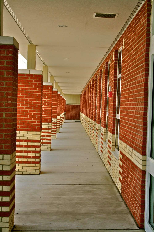 Camden Intermediate